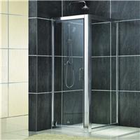 厂家直销 钢化玻璃淋浴房 淋浴间玻璃隔断