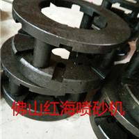 抛丸机专用耐磨件 一级耐磨件