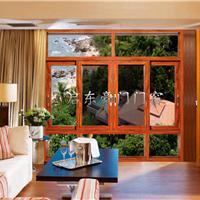 72系列推拉窗 重型推拉门窗  启东豪门门窗