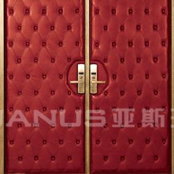 上海朗庆金属门窗有限公司