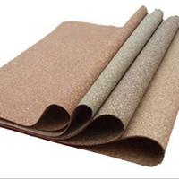 供应软木橡胶板,耐油软木橡胶板