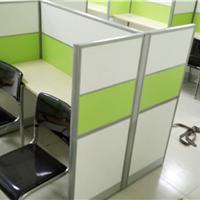 供应天津工位桌 定做屏风办公桌培训桌