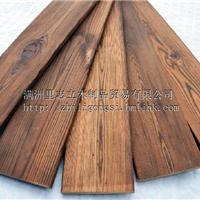 碳化木板材碳化木厂