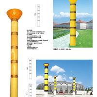 供应LED景观灯云石立柱景观灯