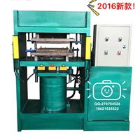 上海集成吊顶设备铝扣板凹凸150吨压纹机器