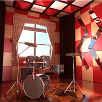 贵州贵阳高级架子鼓房间录音棚钢琴房