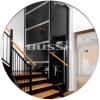 进口家用电梯进口小型家用电梯进口螺杆电梯