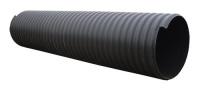 钢带增强螺旋波纹管报价