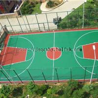 供应成都硅PU塑胶运动场地,EPDM塑胶篮球场
