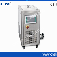 TCU高性能密闭式制冷加热控温系统