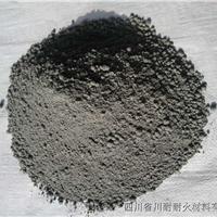 供应四川碳化硅浇注料碳化硅捣打料