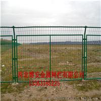供应钢筋网围界防护围栏厂家专业生产制作