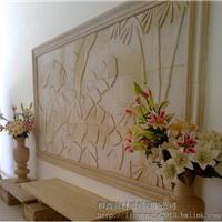 厂家直销 浮雕壁画装饰 可随意定制材料可选
