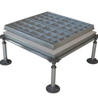 供应奥格铝合金防静电地板