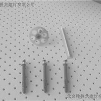 穿孔吸音复合板压条胀盘厂家优惠穿孔吸音板