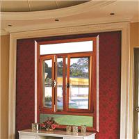 优质门窗建材隔热断桥型材首选铭山门窗厂