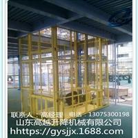供应上海导轨式升降货梯