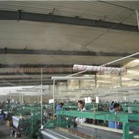 广东纺织厂喷雾加湿设备