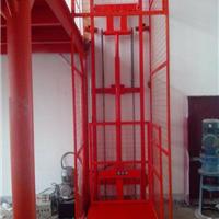导轨式升降货梯成都南广机械售后保终身维护