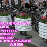 湖州 绍兴鑫蒂PVC发泡板15mm彩色花箱板厂家