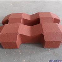 阳光雨高密度混凝土透水砖