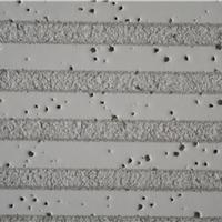 供应冰川矿棉吸音板  防火抗下陷矿棉天花板