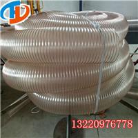供应浙江除尘设备专用钢丝伸缩管镀铜钢丝管