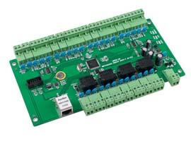 供应批发FCARD TCP四门双向门禁控制器5848