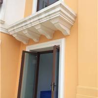 门窗套具装饰,浮雕,GRC门套,GRC窗套浮雕