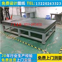 钳工模具台|铁板修理台|重型维修工作台