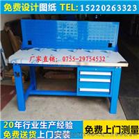 福州钢板工作台|钢板钳工台|钢板模具台厂家
