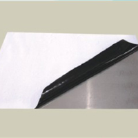 供应铝合金PE保护膜