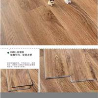 供应塑胶地板 家用零甲醛石塑锁扣地板