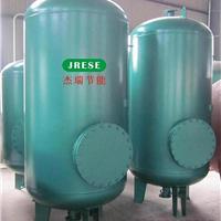 DFHRV浮动盘管型半容积式水加热器、TBF
