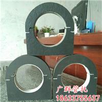 唐山空调橡塑管托||橡胶管托||空调木托