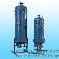 SFP浮动盘管型半即热式水加热器、采暖空调