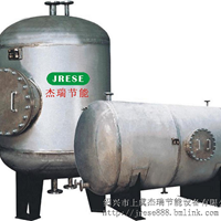 SFQ/SFL贮存式浮动盘管式换热器、TBF