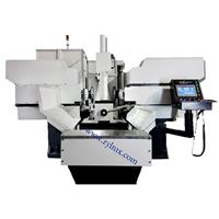 供应CNC卧式数控双侧面铣边机床SH600