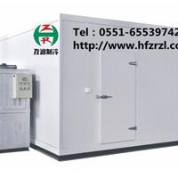 供应冷库定制安徽冷库设备冷藏保鲜库设计