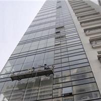 玻璃幕墙安装/广州高空玻璃更换/改开窗