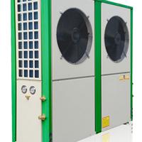 高温热泵机组  节能环保