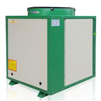 恒温型热泵机组  节能环保