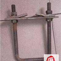 铁路钢轨配件,钢轨鱼尾板,钢轨压轨器