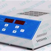供应双模块干式恒温器|上海干式恒温器