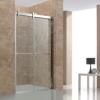批发工程简易淋浴房 钢化玻璃淋浴门