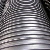 山东省阳谷县聚乙烯塑钢缠绕管排水管哪家好