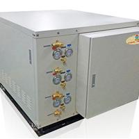 寒带高温热泵 环保节能