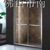 批发整体浴室卫生间304不锈钢淋浴门
