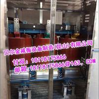 小区配电房干式变压器减振器