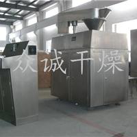 供应干法辊压式制粒机